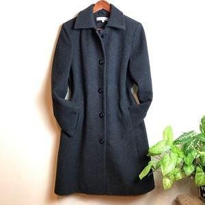 HARVÉ Bernard sophisticated classy Pescoat jacket